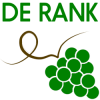 De Rank logo cropped